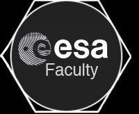 ESAC Faculty Logo